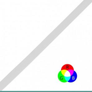 Fita LED eklart NEON RGB 5050 8W RGB - IP66