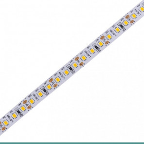 Fita LED eklart 2835 10W/m Ambar 120Leds/m - IP20