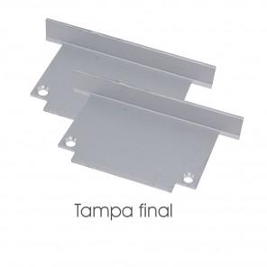 EKPF51C - Tampas finais EKPF51