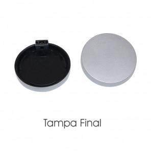 EKPF76C - Tampa final do EKPF76 - SEM ESTOQUE