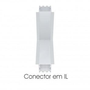 "EKPF52CIL - Conector em ""IL"" do EKPF52"