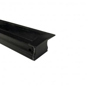 EKPF11A BLACK - DIFUSOR EKPF11 BLACK