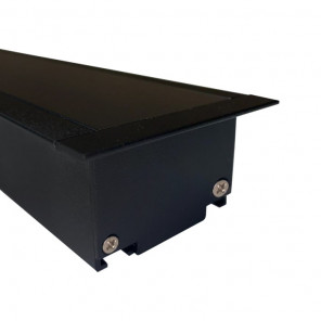 EKPF51A BLACK 2m - DIFUSOR EKPF51 BLACK 2m