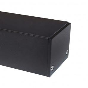 EKPF61A BLACK - DIFUSOR EKPF61 BLACK 2m