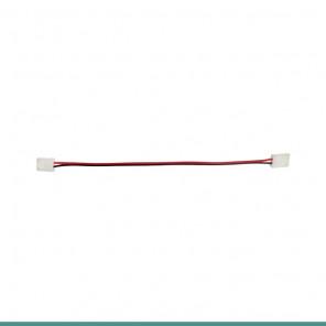 EK283560C - Conector para Fita IP20 - 8mm (FITA 5W/m) 20CM - emenda