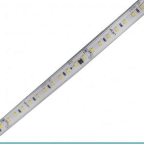Fita LED eklart 7W/m 2835 110Leds/m IP65 - 127V 10m