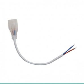 Conector de fita direta 15w/m bivolt eklart LED
