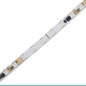 Fita LED digital eklart 15W/m 5050 70Leds/m 24V IP65