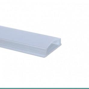 EKPF14 - Perfil de alumínio sobrepor flexível