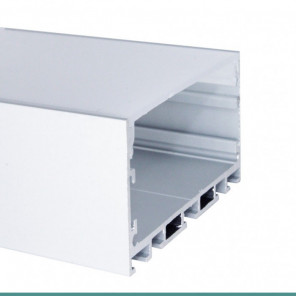 EKPF63 - Perfil de alumínio sobrepor ou pendentes