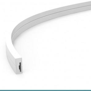 EKPF86FLEX - Perfil de silicone Flex