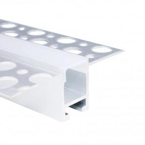 EKPF94 - Perfil de alumínio no frame