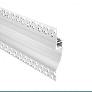 EKPF96 - Perfil de alumínio no frame