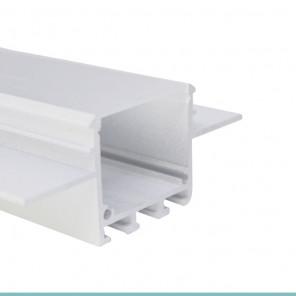 EKPF97 - Perfil de alumínio no frame e embutir