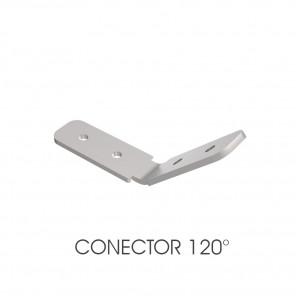 EKPF98CV - CONECTOR 120° SERVE PARA EKPF50,60, 90, 100 E 101