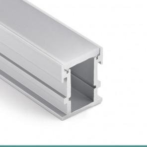 EKPF41 - Perfil de alumínio