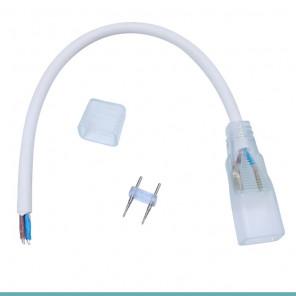 Conector para fita eklart LED EKF241 e EKF244NEON